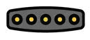 aami lead connector