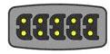 aami LL lead connector